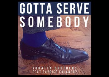 Gotta Serve Somebody